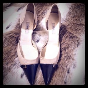 Prada made in Italia shoes
